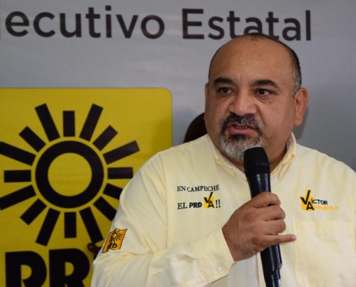 La vocería del Instituto Electoral de Campeche, encabeza opacidad